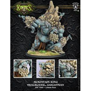 Trollbloods: Mountain King Gargantuan