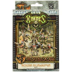 Trollbloods: Highwaymen