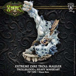 Trollbloods: Extreme Dire Troll Mauler