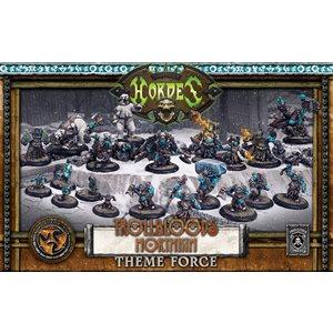 Trollbloods: Northkin Theme Box