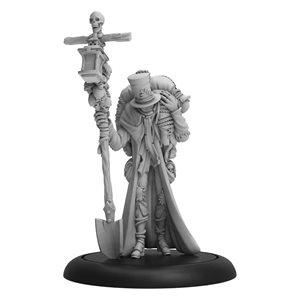 Grymkin: Grave Ghoul (metal / resin)
