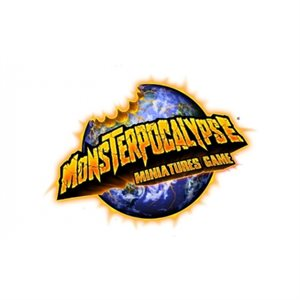 Monsterpocalypse: Crush Hour Prize Kit
