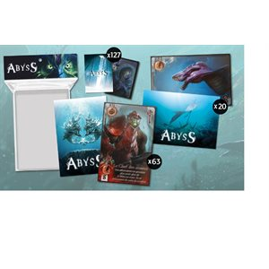 Sleeves: Abyss ^ MAY 2020