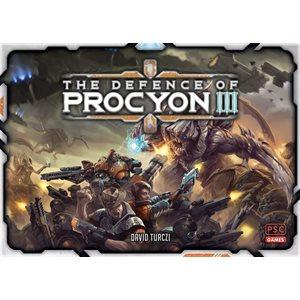 The Defence of Procyon III ^ AUG 2021
