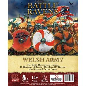Battle Ravens Welsh Army ^ April 19 2019