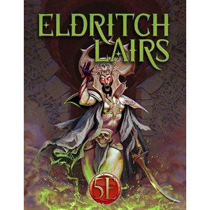 Eldritch Lairs (5E Compatible)