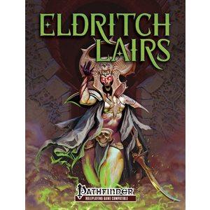 Kobold Press: Eldritch Lairs (Pathfinder Compatible)