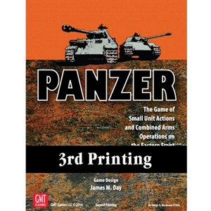 Panzer 3rd Printing ^ OCT 2021