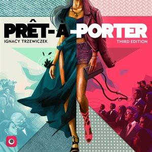 Pret-A-Porter ^ NOV 2019
