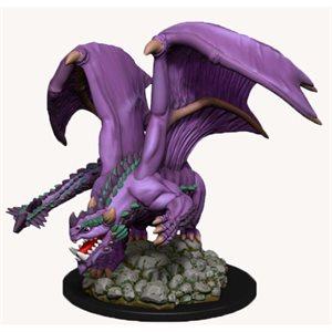 Wardlings RPG figure (Painted) Wave 4: Dragon ^ Oct 23 2019