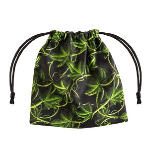 Forest Fullprint Dice Bag