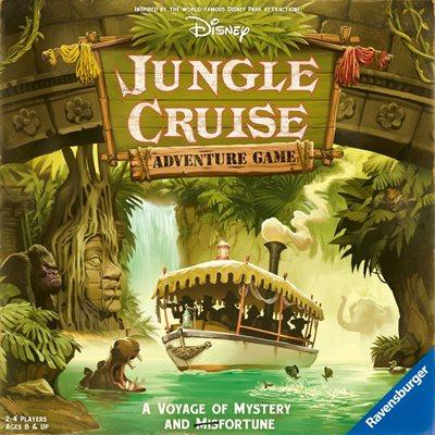 Disney Jungle Cruise (No Amazon Sales) ^ FEB 2021