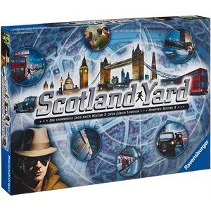 Scotland Yard (No Amazon Sales)