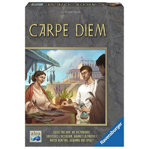 Carpe Diem (No Amazon Sales)