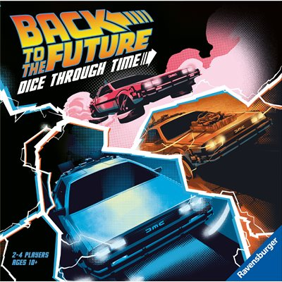 Back to the Future ^ JUNE 1 2020