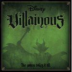 Disney Villainous (No Amazon Sales)