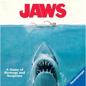 JAWS (No Amazon Sales)