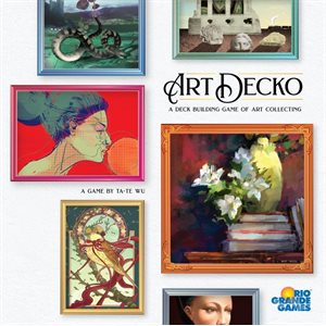 Art Decko ^ SEP 2021