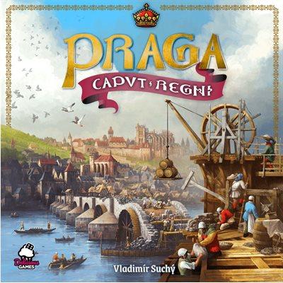 Praga Caput Regni ^ DEC 2020