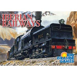 Iberian Railways ^ Q2 2021