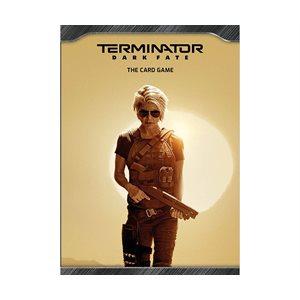 Terminator Dark Fate: The Card Game