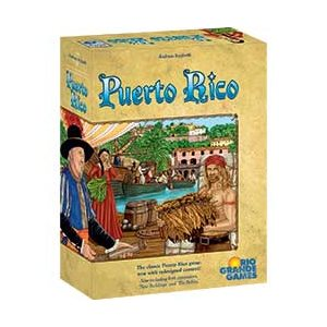 Puerto Rico: Deluxe Edition ^ AUG 20 2019