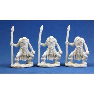 Bones Orc Spearman (3)