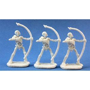 Bones Skeletal Swordsmen (3)