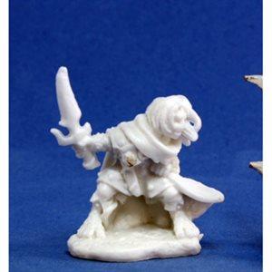 Bones Hellakin Goregutter, Halfling Rogue