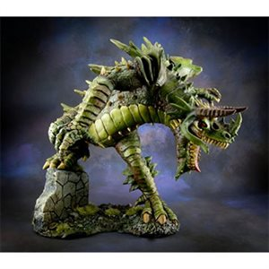 Bones Khanjira The World Destroyer