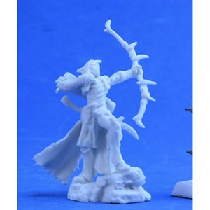 Bones Arathanel, Elf Ranger