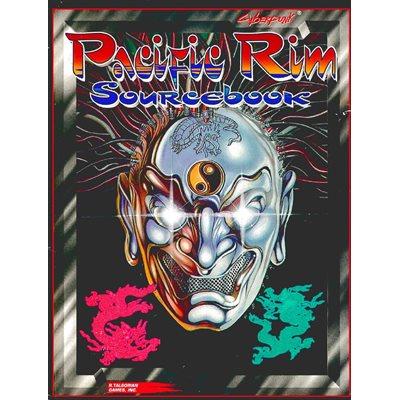 Cyberpunk 2020: Pacific Rim (BOOK)