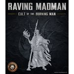 Other Side: Cult of the Burning Man - Raving Madman