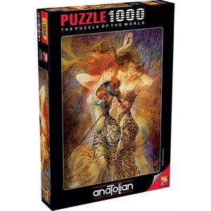 Puzzle: 1000 Revelation