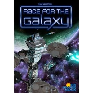 Rftg Race For The Galaxy