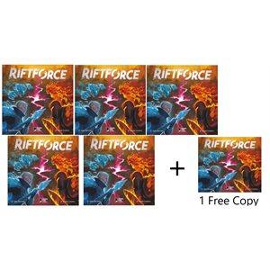 Riftforce Launch Kit ^ OCT 2021