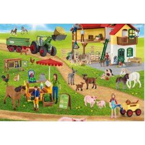 Puzzle: 100 Farm World ^ Q2 2021
