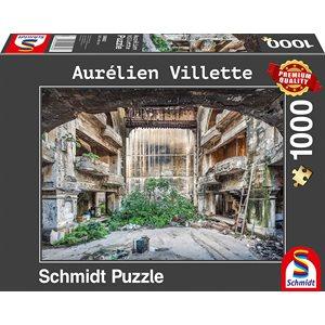 Puzzle: 1000 Cuban Theater ^ NOV 2020