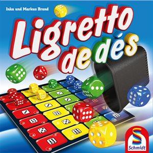 Ligretto de Des VF (French)