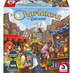 Les Charlatans de Belcastel (French)