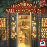 Les Tavernes de la Vallee Profonde (French) ^ August 2019
