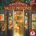 Les Tavernes de la Vallee Profonde (French) ^ SEP 2019