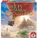 Les Iles Dans le Brouillard (FR)