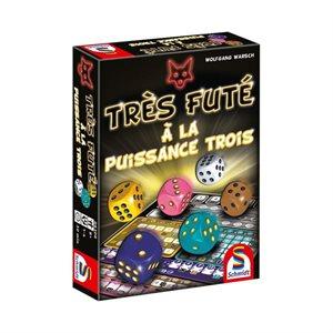 Tres Fute: A La Pusisance Trois (FR)