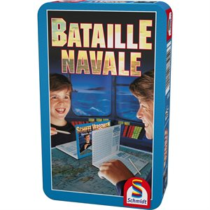 Bataille Navale (French)