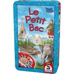 Le Petit Bac (French)