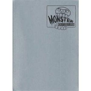 Monster Binder (4) Holo Black