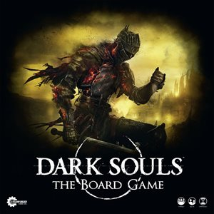 Dark Souls: Board Game