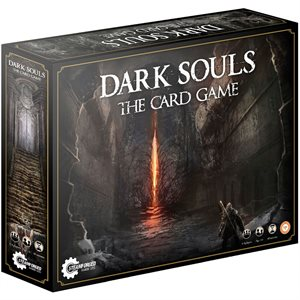 Dark Souls: Card Game