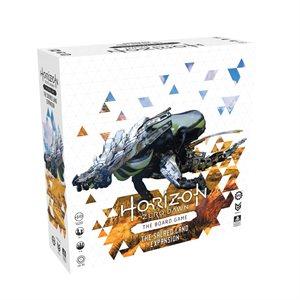 Horizon Zero Dawn: The Sacred Land Expansion ^ SEP 14 2021